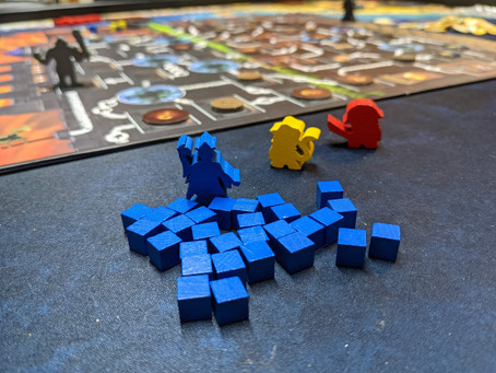 Can Having Your Own Color Break a Game?