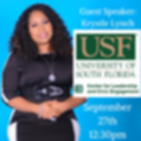 University of South Florida Flyer.png