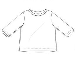 Long Sleeved T