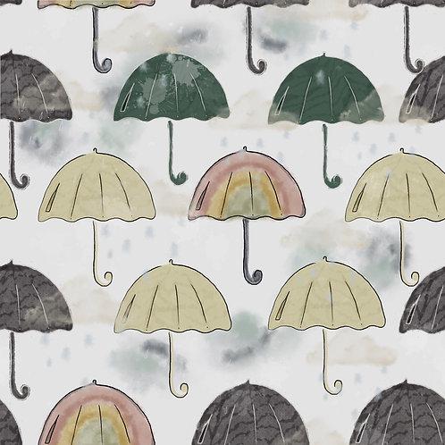 Rainbow Showers
