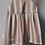 Thumbnail: Toasted Almond Stripes (Rompers and Dungarees)