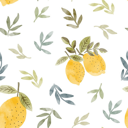 Lemons (Rompers and Dungarees)