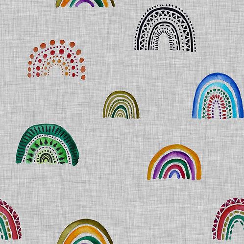 Aztec Rainbow