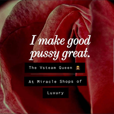 PUSSY POWER