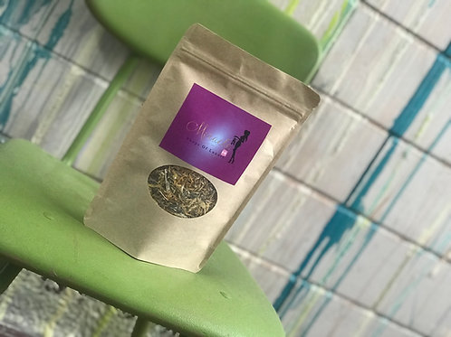 Miracle steam (Intuition blend)