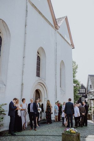 Kirche Nümbrecht