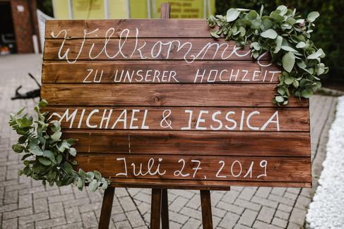 Hochzeit Windeck