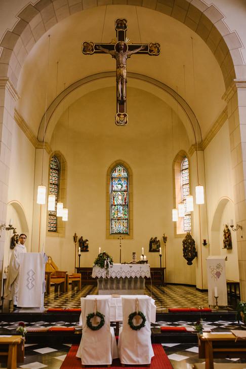 Belmicke Kirche