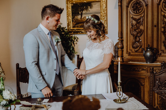 Hochzeit Gummersbach