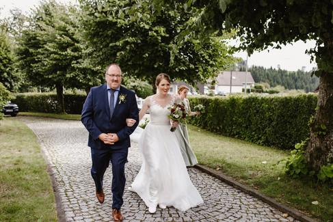 Hochzeit Bergneustadt