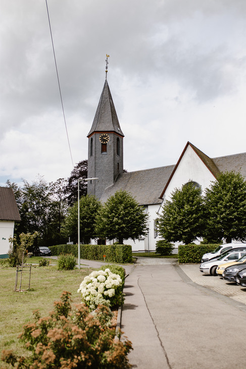 Kirche Belmicke