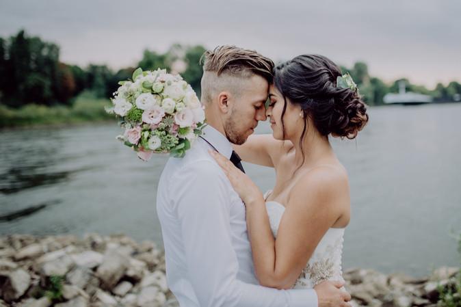 Hochzeit Bad Honnef
