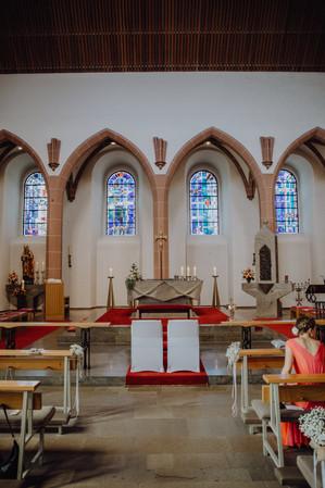 Katholische Kirche Waldbröl