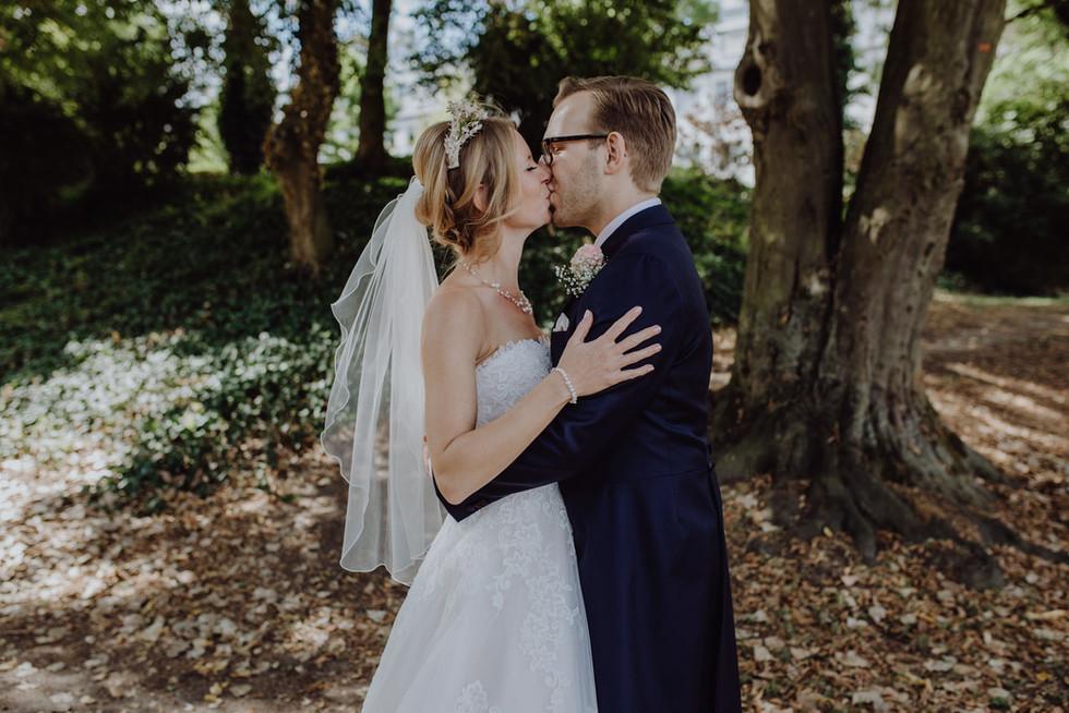 Hochzeit Bon