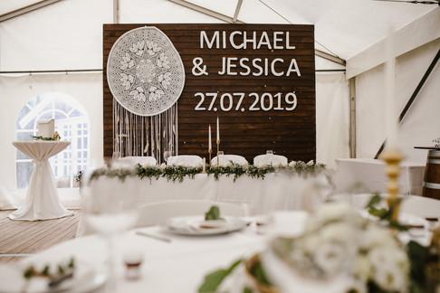 Hochzeit Nümbrecht