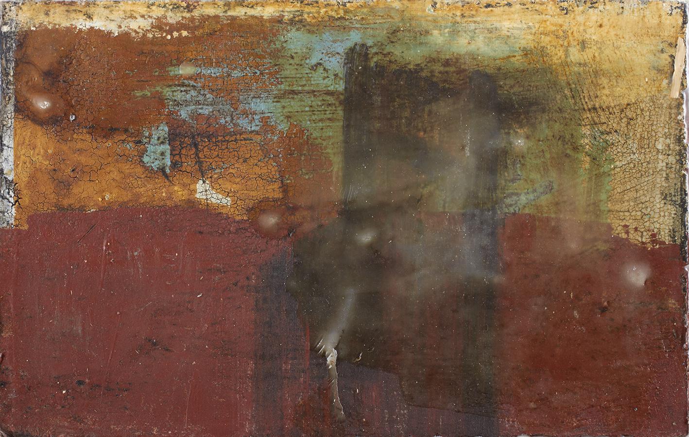 2012_-_Joaqu°n_Pi§eiro,_De_viajes_y_soledades_7,_Mixta_sobre_papel_y_madera,_16.5_x_26_cms