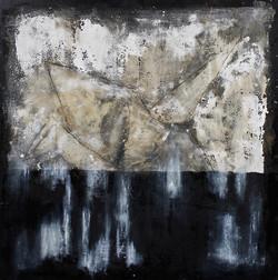 2010_-_Joaquin_Pi§eiro,_Ave,_Mixta_s_madera,_120x120cms