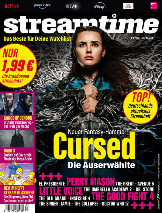Serien- und Filmmagazin