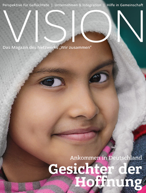 Integrationsmagazin