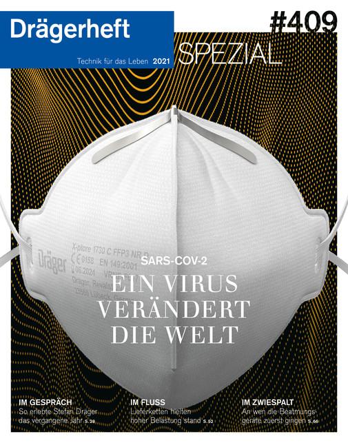 Kundenmagazin Special