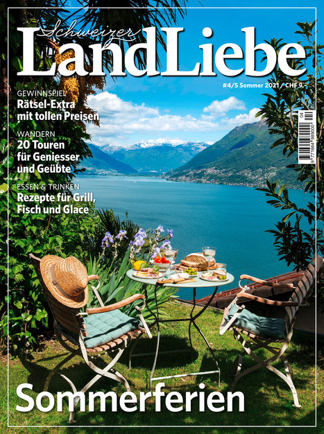 Magazin-Relaunch