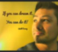 Matt Gil_Dream it