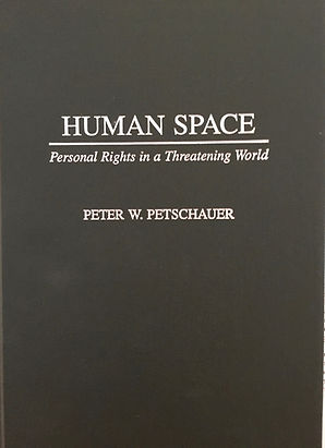 Personal Rights in Human Space