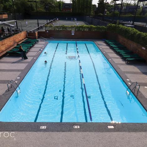 Soft Pool area