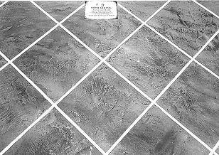 Decorative Concrete stone classic