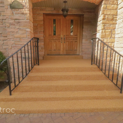 Soft Rock_Entrance_Stairs