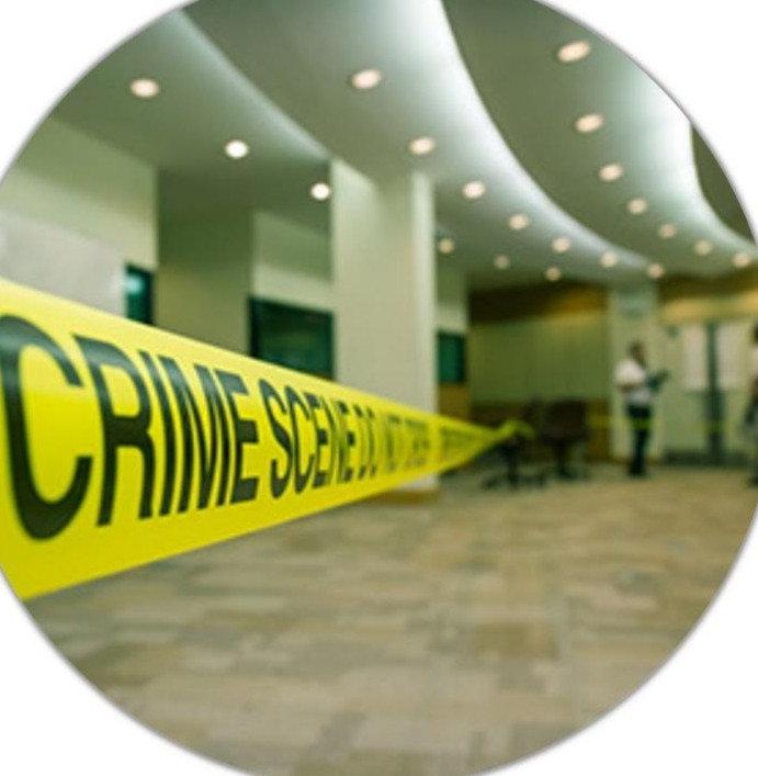 Bio/ Trauma/ Crime Scene Cleanup