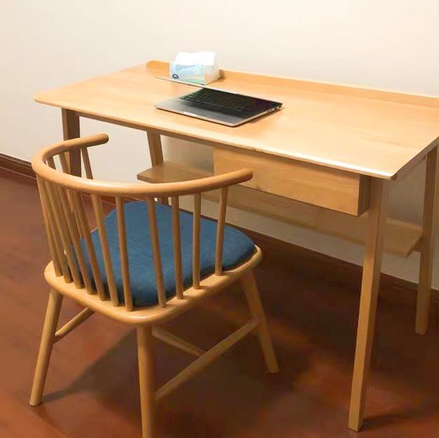 泰國橡木扶手溫莎椅