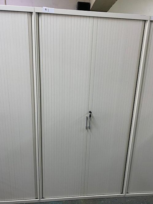 二手捲門櫃