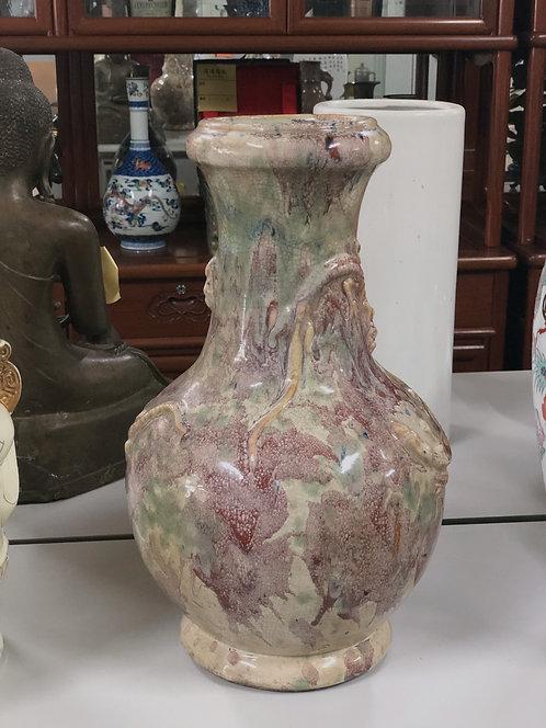 二手中式花瓶 Second hand Chinese Antique Style Vase