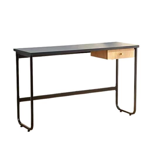 北歐風拼色書桌 80/100/120CM