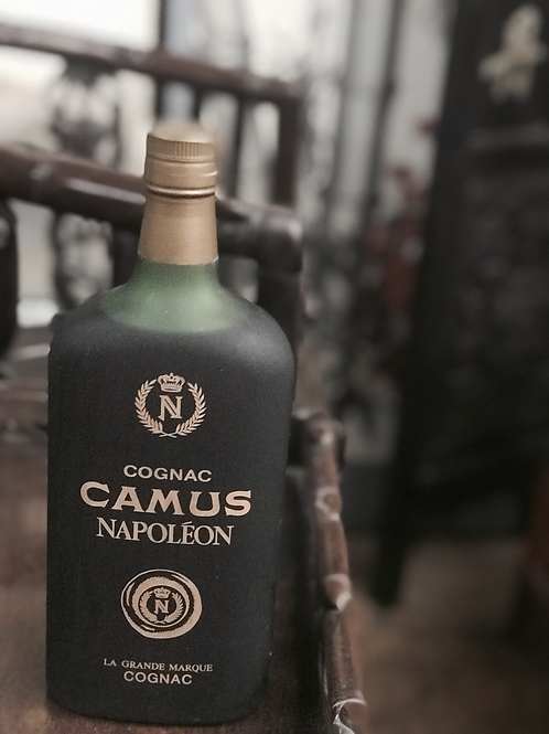 舊酒 金花 Camus Cognac