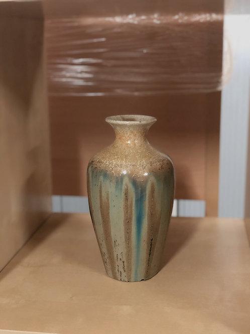 二手中式花瓶