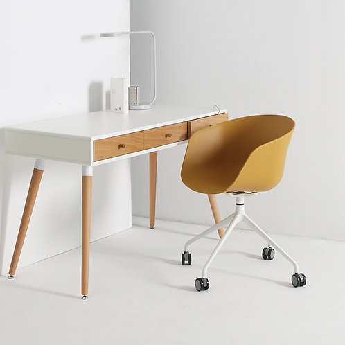 Hem! 可升降旋轉小鈴鐺電腦椅