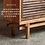 Thumbnail: 日式實木鞋櫃