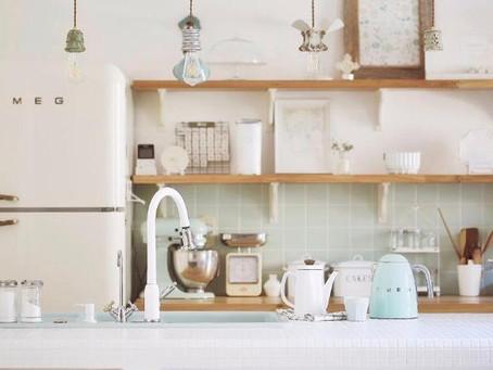 [家居攻略] 救救開放式廚房!幾個方法減少油煙煩惱