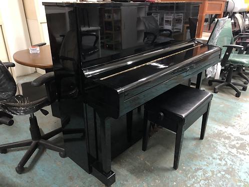 二手韓國Schonberg 鋼琴連座椅(包送貨)