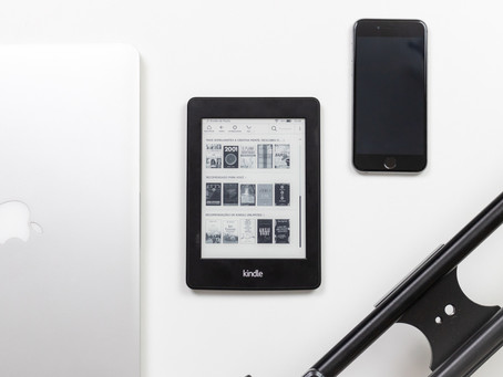 [電子書] 購買電子書閱讀器前你要知道的幾件事