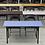 Thumbnail: 二手可折疊辦公桌(灰白色)