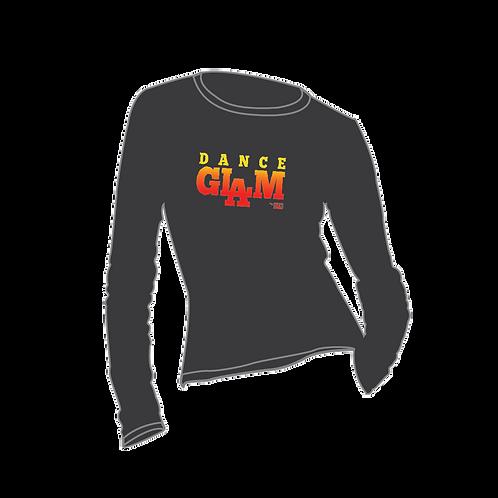 Danz GLAM Women's Long Sleeve T-Shirt