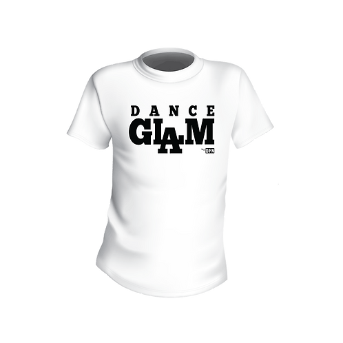 DanzGLAM Men's Short Sleeve T-Shirt