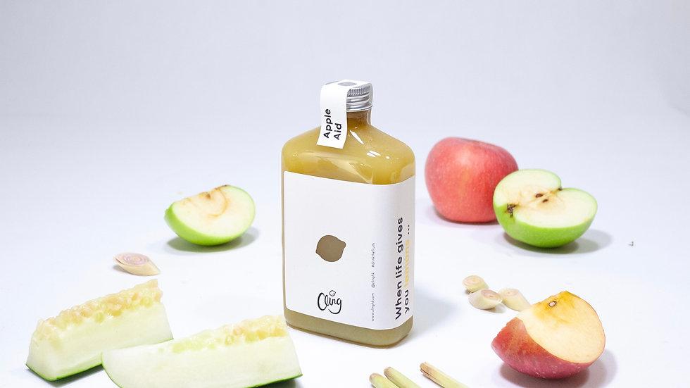 h. Apple Aid