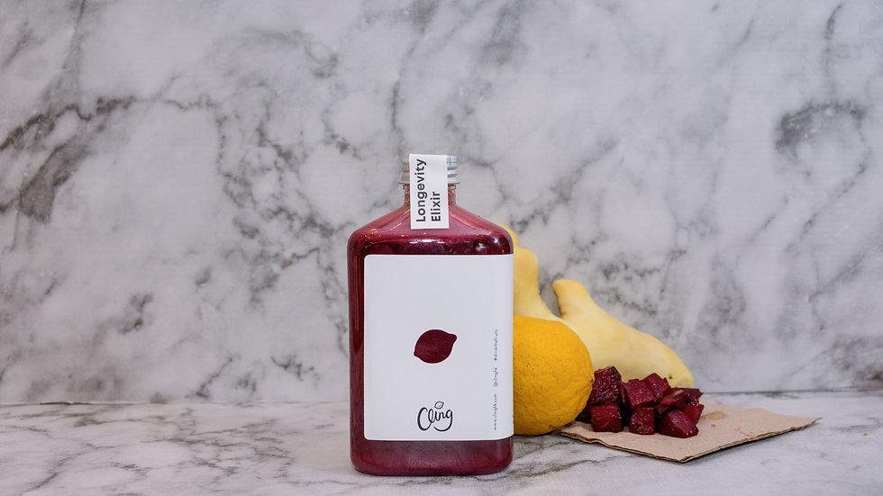 g. Longevity Elixir