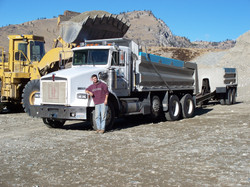 justin and truck.JPG
