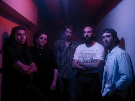 "New Track ""Doctor Please"" by Swiss Blues-Rock Band Peacebone"