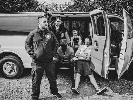 """Bay Area Punks United Defiance Release Single Ahead of New Album """"Change The Frequency"""""""